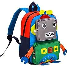 miglior servizio d744d 9da26 Amazon.it: zaino scuola materna