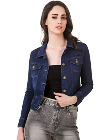66a4323be01 Jackets for women: Buy jackets for women online at best prices in ...