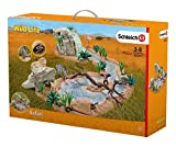 Wild Life 42321 Big Adventure at The Waterhole Toy by Wildlife