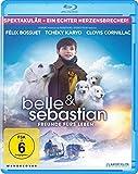 Belle & Sebastian - Freunde fürs Leben [Blu-ray]