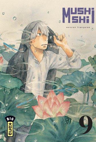 Mushishi Vol.9 par URUSHIBARA Yuki