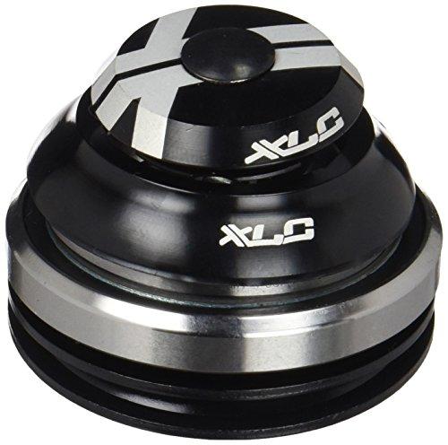 XLC Zubehör Comp A-Head-Steuersatz HS-I05 1 1/8-1.5 Zoll tapered integriert, sc