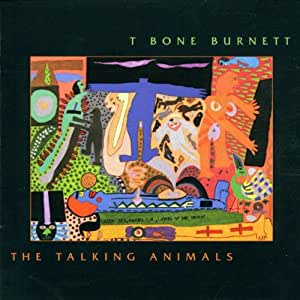 The Talking Animals
