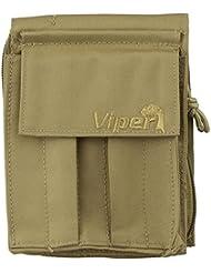 Viper A6 Cuaderno Titular Coyote