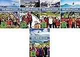 Die Bergretter Staffel 1-5 (10 DVDs)