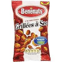 Benenuts Cacahuètes Grillées à Secs 120 g