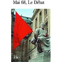 Mai 68, le Débat