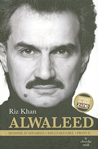 Alwaleed : Homme d'affaires, milliardaire, prince (1DVD)
