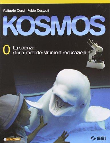 Kosmos. Volume 0-1A-1B-2. Per la Scuola media. Con espansione online