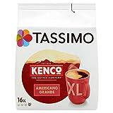 Tassimo Milk Creamer Pods (Case of 5, Total 80 pods, 80 servings)