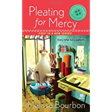Pleating for Mercy (Magical Dressmaking Mysteries)