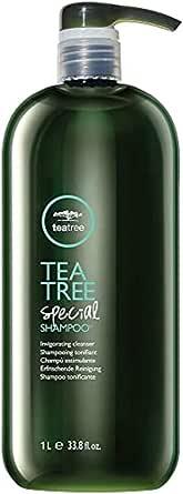 Paul Mitchell - Shampoo Tea Tree Special 1000 Ml- Linea Tea Tree Special -