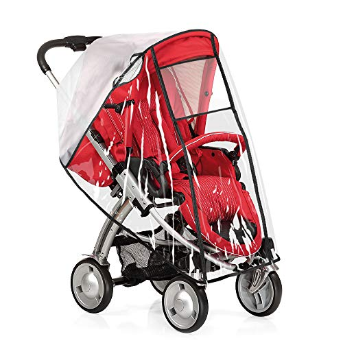 Universal Buggy Kinderwagen Kinderwagen Regenschutz Staubschutz Windschutz