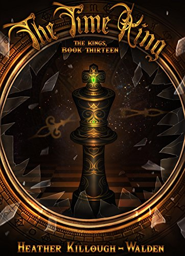 The Time King (The Kings Book 13)