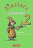 Einsterns Schwester - Sprache und Lesen - Bisherige Ausgabe: 2. Schuljahr - Heft 1: Sprache untersuchen