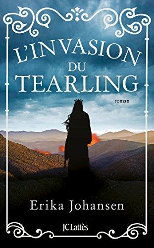 Linvasion du Tearling (Littérature étrangère) (French Edition ...