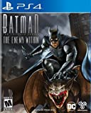 Warner Brothers Batman The Enemy Within PS4