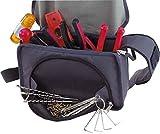 Cimco 175114–Borsa porta utensile cintura 320x 160mm