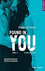 Found in you - tome 2 (Fixed on you)