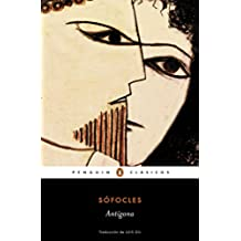 Antígona (Los mejores clásicos)