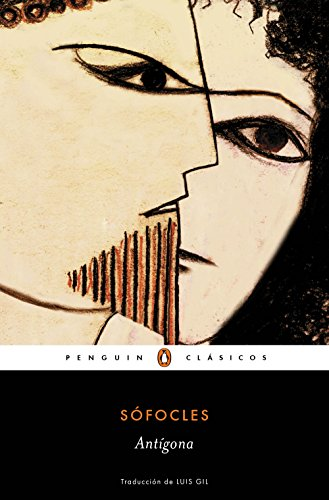 Antígona (Los mejores clásicos) por Sófocles