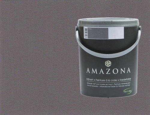 Amazona Kreidefarbe Black Pearl 0,75 l