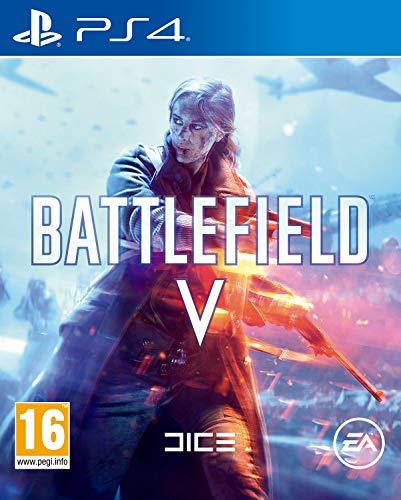 Battlefield 5 (precio: 39,99€)
