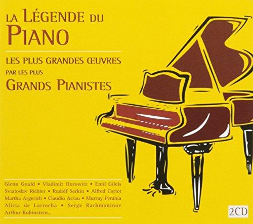 La Légende Du Piano