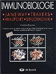 Immunobiologie (CD-Rom inclus) de Jan...