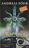 'Karwoche: Kriminalroman (Knaur HC)' von Andreas Föhr
