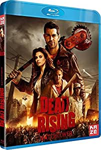 Dead Rising: Watchtower - Le Film - BluRay [Blu-ray]