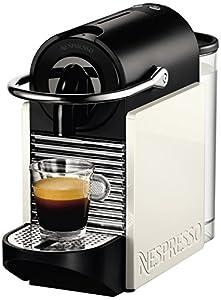Nespresso Pixie Coffee Machine, by Krups