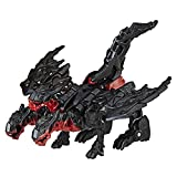 #8: Hasbro Transformers the Last Knight Legion Class Dragon Storm