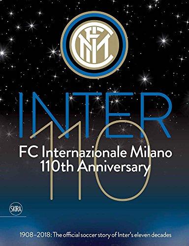 Inter 110 par Gianfelice Facchetti