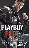 Playboy Pilot (English Edition)