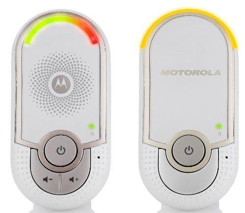 Motorola MBP 8   Vigilabebés audio