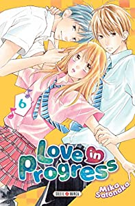 Love in progress Edition simple Tome 6