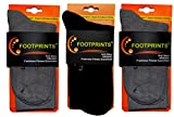 FootPrints Organic Men's Formal Socks Pa...