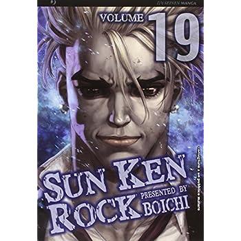 Sun Ken Rock: 19