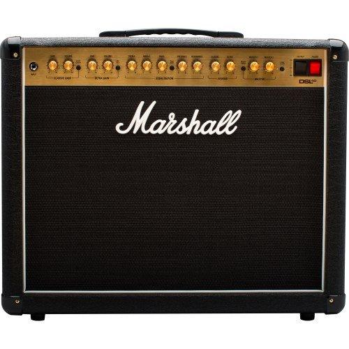 Röhren-combo-amp (Marshall DSL 40CR)