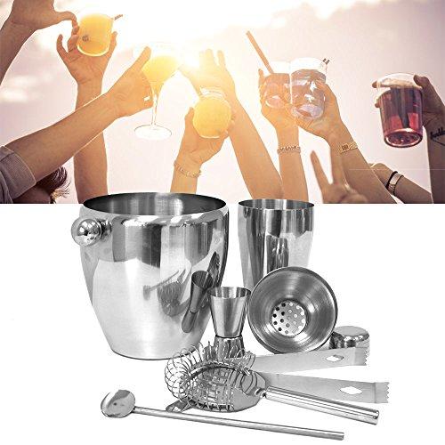 Cocktailshaker Set Typ 2