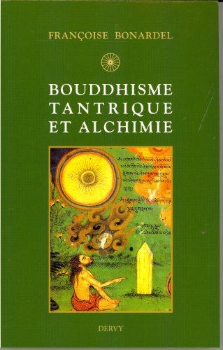 Bouddhisme tantrique et alchimie