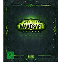World of Warcraft: Legion (Add-On) - Collector's Edition
