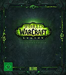 World of Warcraft: Legion (Add-On) - Collector's Edition