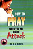 How to Pray When You are under Attack (English Edition)