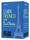 Learn French with Paul Noble – Complete Course: French made easy with your personal...