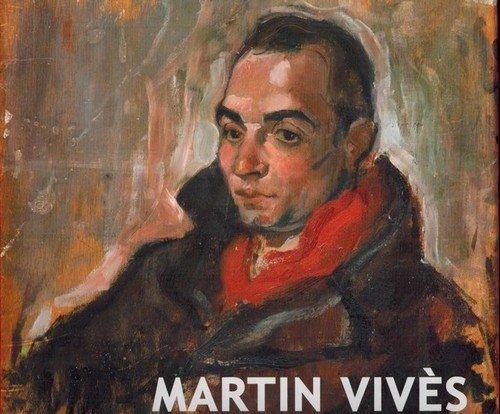 Martin Vivès : Une vie engagée, une oeuvre libre