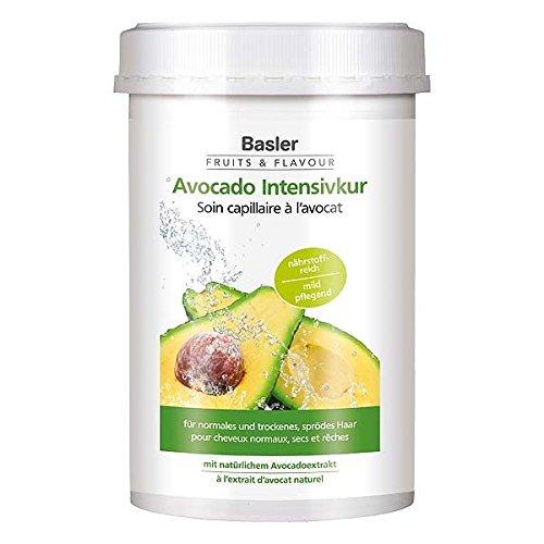 Avocado Intensiv Haarkur, 1000ml
