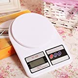 Best Cooking Scales - Electronic Digital Kitchen Scale, 10000g / 10kg Electronic Review