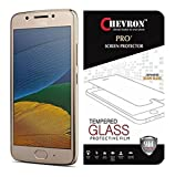 #10: Chevron Motorola Moto G5 [5 inch] Tempered Glass